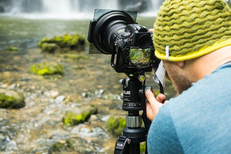Filtereinsatz in der Landschaftsfotografie (c) Nicolas Alexander Otto