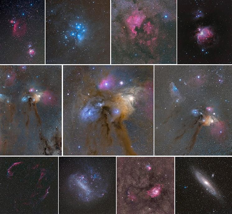 Deep Sky Fotografie, Astrofotografie, © Katja Seidel