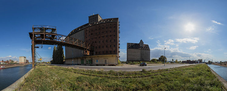 Panoramafotografie, © Thomas Bredenfeld